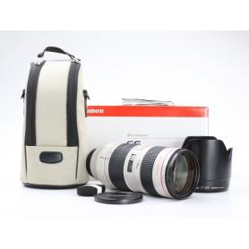 Canon EF 2,8/70-200 L USM (224229)