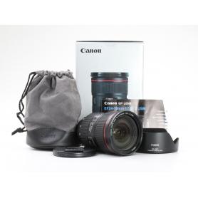 Canon EF 2,8/24-70 L USM II (224236)
