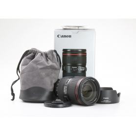 Canon EF 4,0/24-105 L IS II USM (224240)