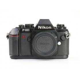 Nikon F-301 (224249)