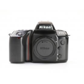 Nikon F70 (224250)