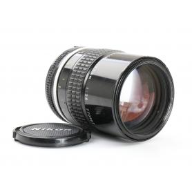 Nikon Ai-S 3,5/135 MF (224252)