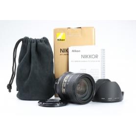 Nikon AF-S 3,5-4,5/24-85 G ED VR (224255)