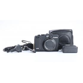 Canon Powershot G15 (224267)