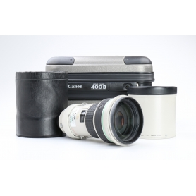 Canon EF 4,0/400 DO IS USM (224268)