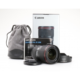 Canon EF 4,0/16-35 L IS USM (224273)