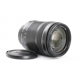 Canon EF-S 3,5-5,6/18-135 IS STM (224275)