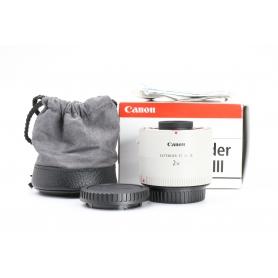 Canon Extender EF 2x III (224278)