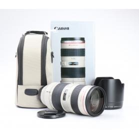 Canon EF 2,8/70-200 L USM (224281)