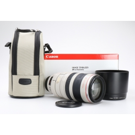 Canon EF 4,5-5,6/100-400 L IS USM (224282)