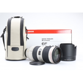 Canon EF 2,8/70-200 L IS USM II (224286)