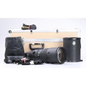 Nikon AF-I 4,0/500 IF-ED (224141)