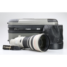 Canon EF 4,0/600 L IS USM (224096)