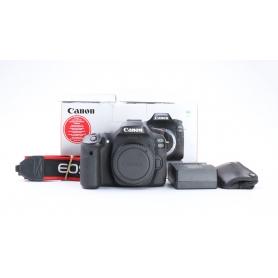 Canon EOS 80D (209197)