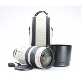 Canon EF 4,5-5,6/100-400 L IS USM (206621)