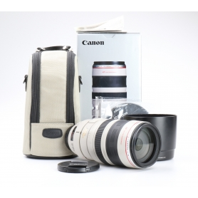 Canon EF 4,5-5,6/100-400 L IS USM (212038)