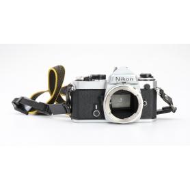 Nikon FE Chrom (224189)