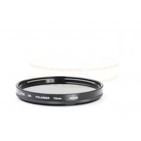 Tiffen Polfilter Zirkular E-72 (224260)