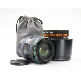 Canon EF 4,5-5,6/70-300 DO IS USM (224288)