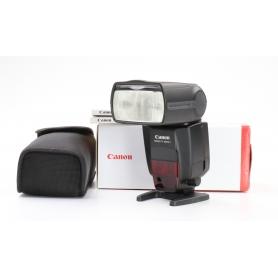 Canon Speedlite 580EX II (224289)