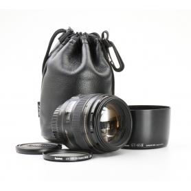 Canon EF 1,8/85 USM (224293)