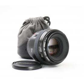 Canon EF 1,4/50 USM (224294)