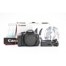 Canon EOS 600D (224297)