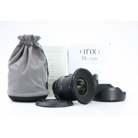 Irix 2,4/15 Firefly für C/EF (224300)
