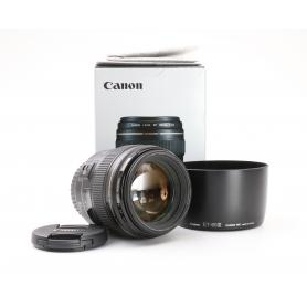 Canon EF 1,8/85 USM (224305)