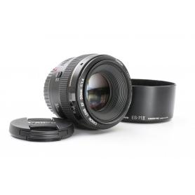Canon EF 1,4/50 USM (224306)