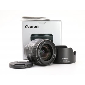 Canon EF 2,0/35 IS USM (224307)