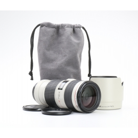 Canon EF 4,0/70-200 L IS USM (224311)
