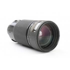 Nikon AF 2,8/80-200 ED (224315)