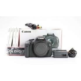 Canon EOS 600D (224317)