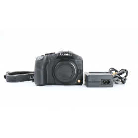 Panasonic Lumix DMC-G6 (224321)