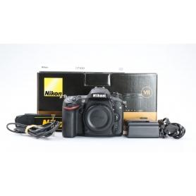 Nikon D7100 (224323)