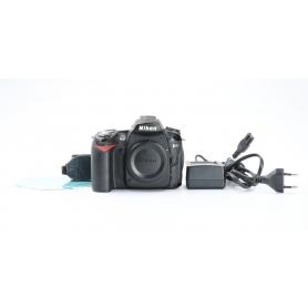 Nikon D90 (224324)