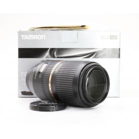 Tamron SP 4,0-5,6/70-300 DI USD VC C/EF (224326)