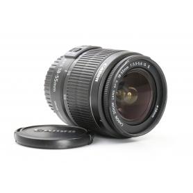 Canon EF-S 3,5-5,6/18-55 IS II (224328)