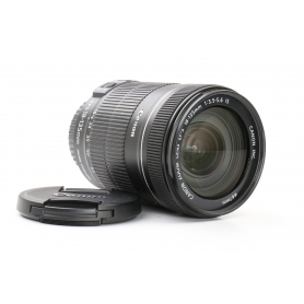 Canon EF-S 3,5-5,6/18-135 IS (224330)