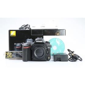 Nikon D750 (224334)