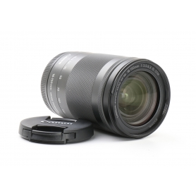 Canon EF-M 3,5-6,3/18-150 IS STM (224335)