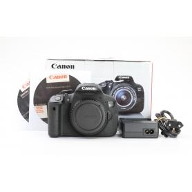 Canon EOS 700D (224338)