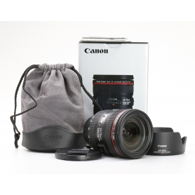 Canon EF 4,0/24-70 L IS USM (224340)