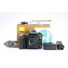 Nikon D750 (224341)