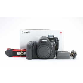 Canon EOS 6D Mark II (224343)
