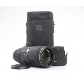Sigma EX 2,8/70-200 APO DG Makro HSM II NI/AF (224347)