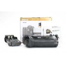 Meike Hochformatgriff Battely Pack MK-D500 wie Nikon MB-D15 für D500 (224351)