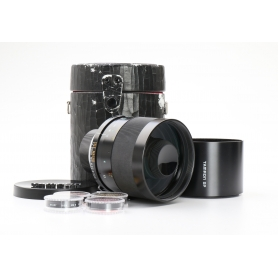 Tamron MC BBAR 5,6/350 Spiegel Mirror Objektiv Adaptall 2 (224358)