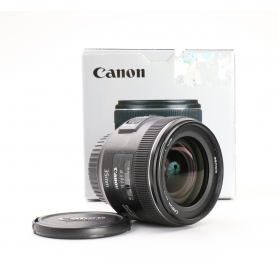 Canon EF 2,0/35 IS USM (224359)